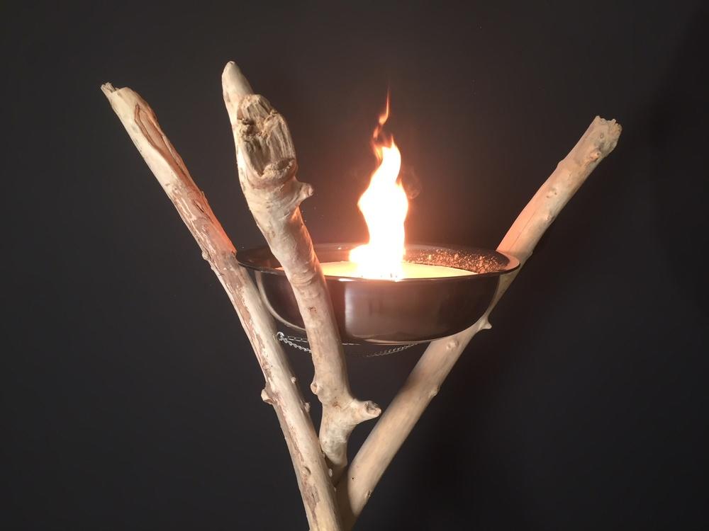 Flambeaux pour extérieur
