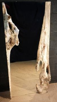 Various Driftwood Furniture