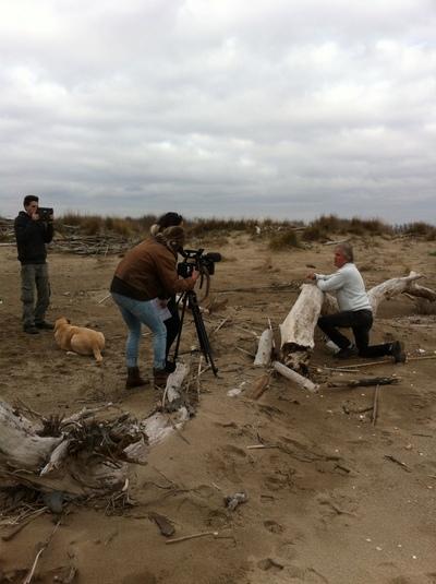 Reportage FR3 sur Déco-Nature