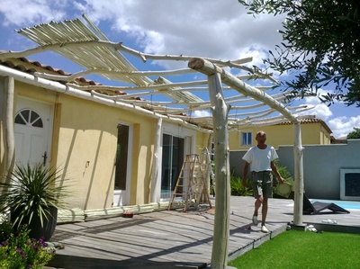 Pergola amazon related keywords pergola amazon long tail keywords keywordsking - Faire sa pergola en bois ...