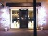 Réalisation de branches dorées pour les vitrines de Dinh Van
