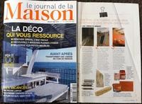 """deco-nature and the """"Journal de la Maison"""""""