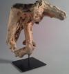 Sculpture bois flotté réf 104