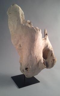 sculpture en bois flotté réf 115