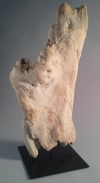 sculpture en bois flotté réf 117