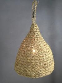 Alfa lampshade