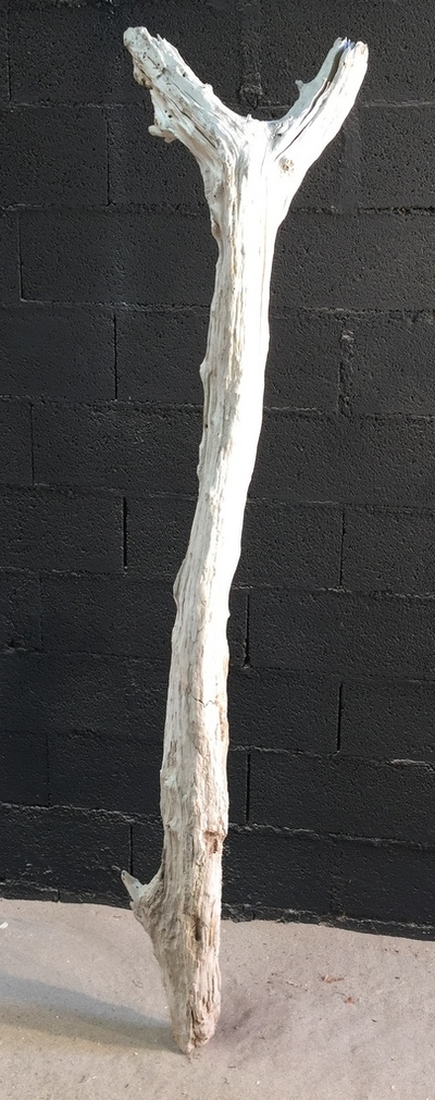 sculpture en bois flotté ref 4093