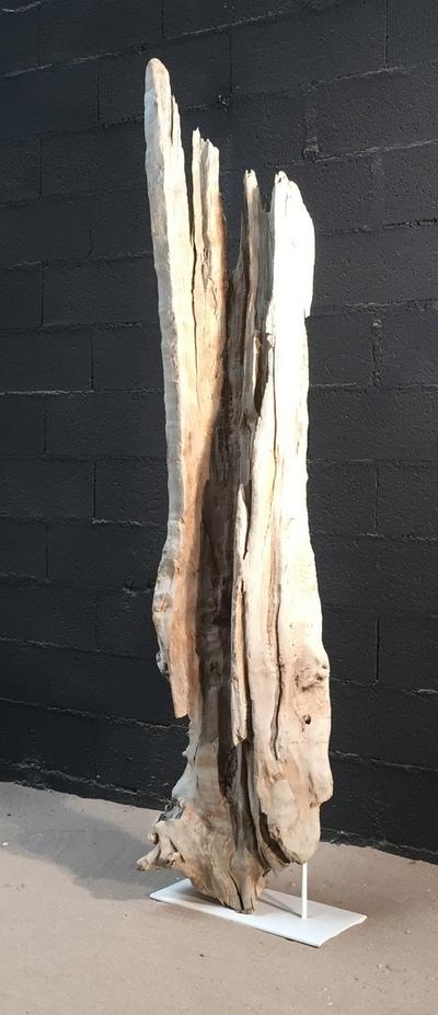 sculpture en bois flotté ref 4103